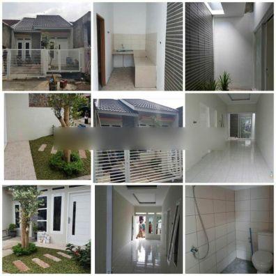 Rumah Btr Bekasi Timur Regency Harga Terjangkau