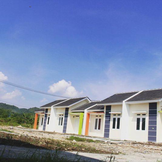 Image Result For Rumah Bersubsidi Lamongan