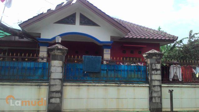 rumah tipe 200 300 dijual di sawangan depok depok