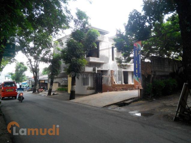 perumahan muslim pertama dan terbaru town house samara