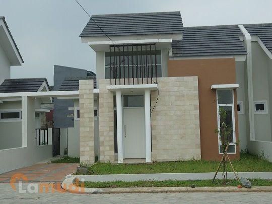 cluster terbaru type 45 150 perumahan citra indah kota
