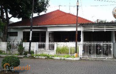 Rumah Dikontrakkan di Pusat Kota Tegal