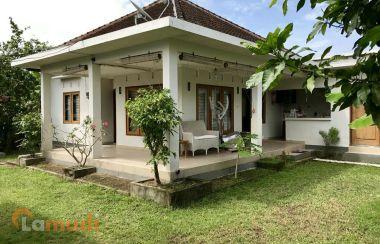 Rumah Mewah Dijual di Lombok Barat