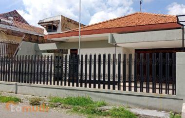 Rumah Murah di Dukuh Kupang