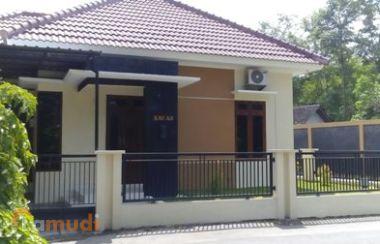 Rumah Dijual di Provinsi Yogyakarta | Lamudi